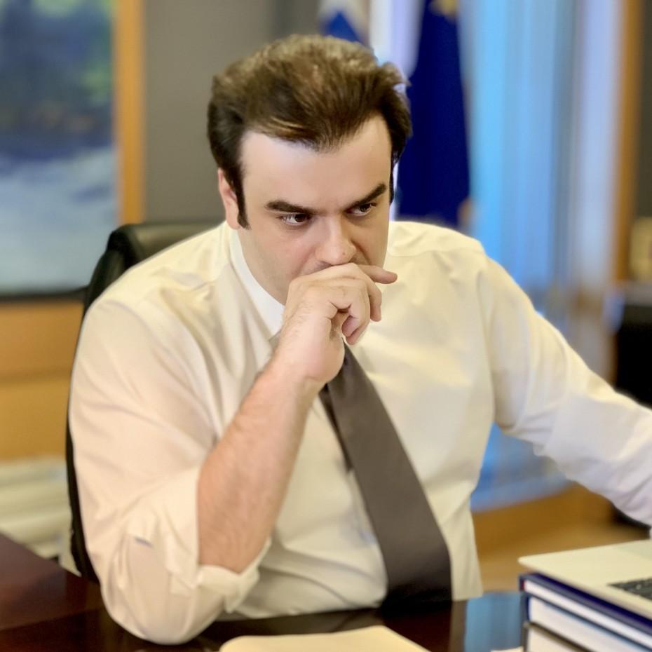 Πιερρακάκης: Στις αρχές του 2021 το 5G στην Ελλάδα