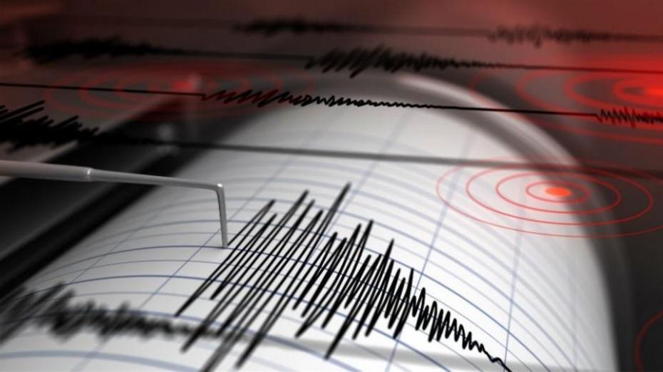 Σεισμός 4,3 Ρίχτερ στη Σκιάθο - Αισθητός και στην Αττική