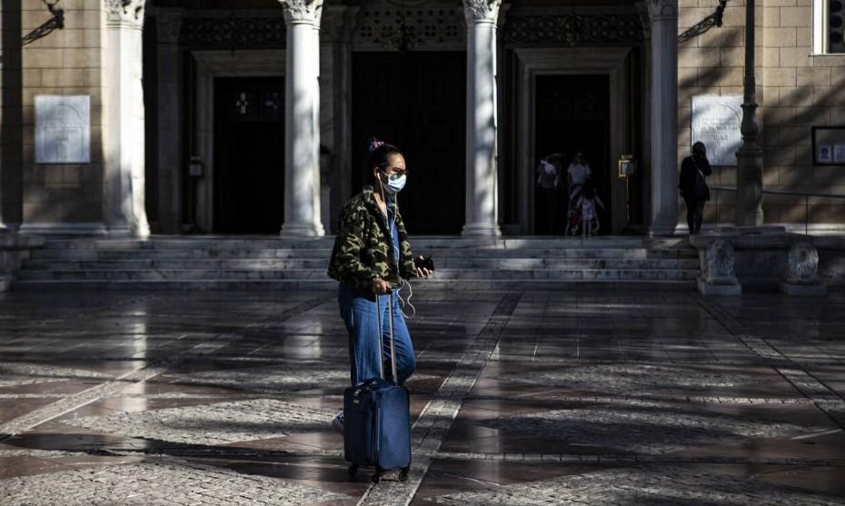 Κορονοϊός: Ένα βήμα πριν το καθολικό lockdown οι Σέρρες