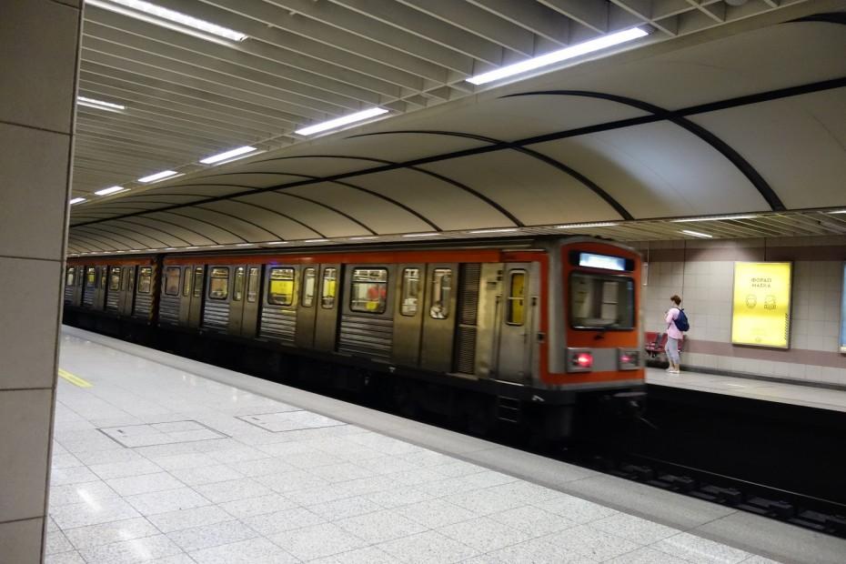 Κανονικά η λειτουργία Μετρό, Τραμ και ΗΣΑΠ την Πέμπτη