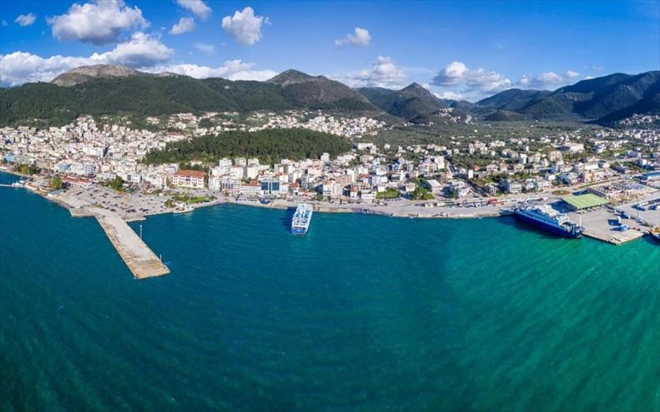 Τέσσερις υποψήφιοι για την ιδιωτικοποίηση στο λιμάνι της Αλεξανδρούπολης