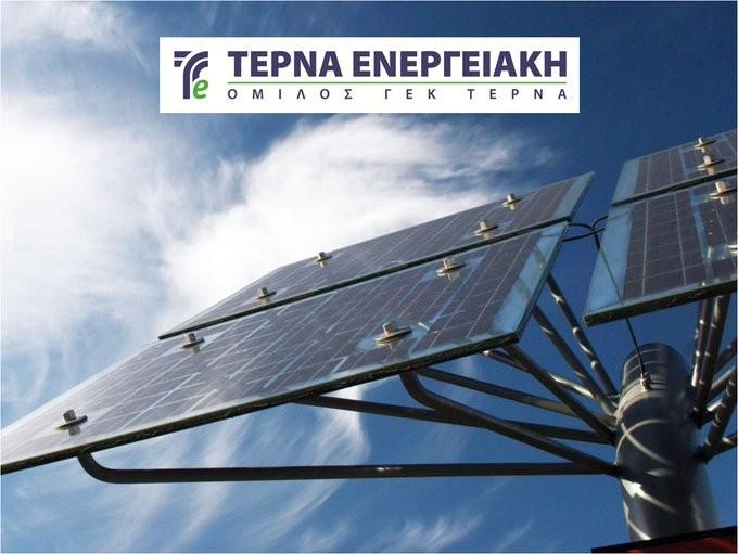 Η Τέρνα Ενεργειακή πήρε έργο ΑΠΕ στον Α. Ευστράτιο, ύψους 7,7 εκατ. ευρώ