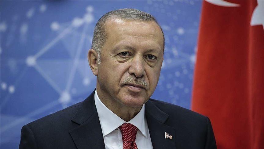 Ο Ερντογάν καλεί τους Τούρκους σε γενικευμένο μποϊκοτάζ των γαλλικών προϊόντων
