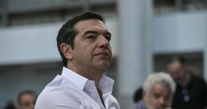 Ο Τσίπρας ζητά και πάλι κυρώσεις από την Ευρώπη προς την Τουρκία