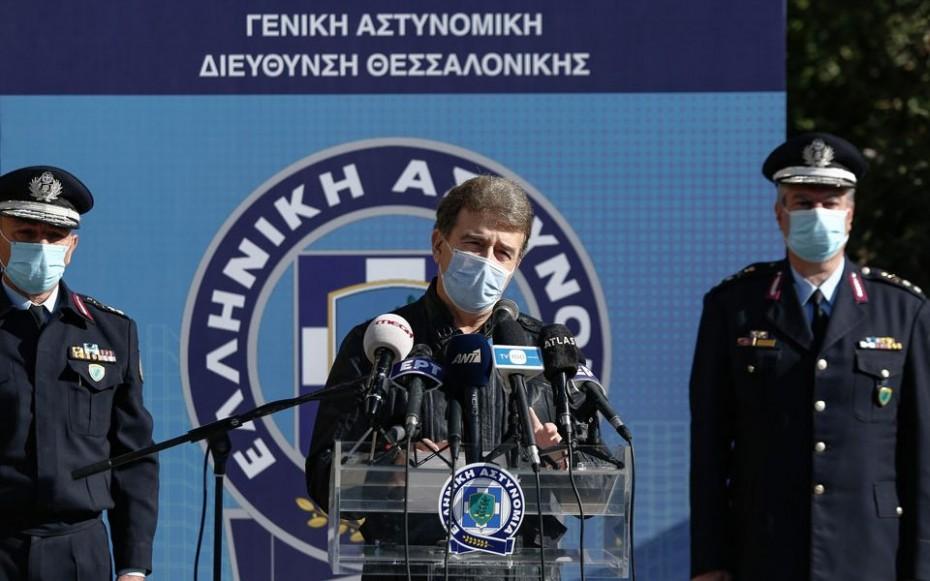 Επιπλέον 800 προσλήψεις συνοριοφυλάκων στη βόρεια Ελλάδα