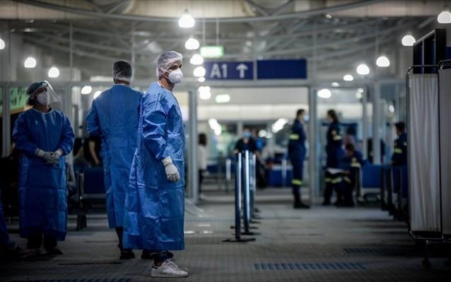 ΥΠΑ: Με ποιες χώρες αναστέλλονται πτήσεις και πότε απαιτείται τεστ