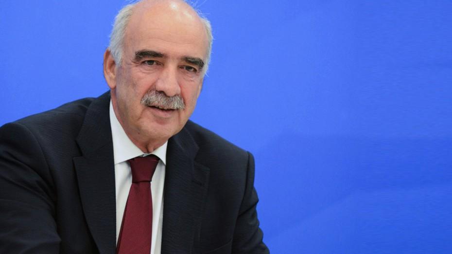 Κυρώσεις κατά της Τουρκίας ζητά ο Μεϊμαράκης: «Αρκετά με την υποκρισία Ερντογάν!»