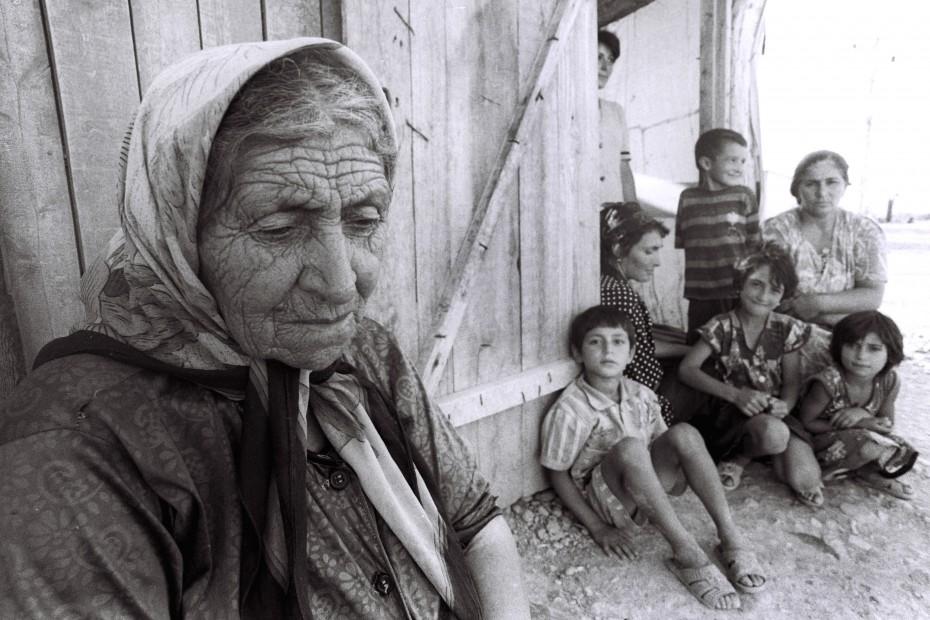 Ναγκόρνο- Καραμπάχ: Πούτιν και Μακρόν υπέρ της επιστροφής των προσφύγων