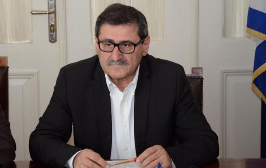 Επικοινωνία Κ. Μητσοτάκη με Δήμαρχο Πατρών ενόψει εορτασμού του πολιούχου της πόλης