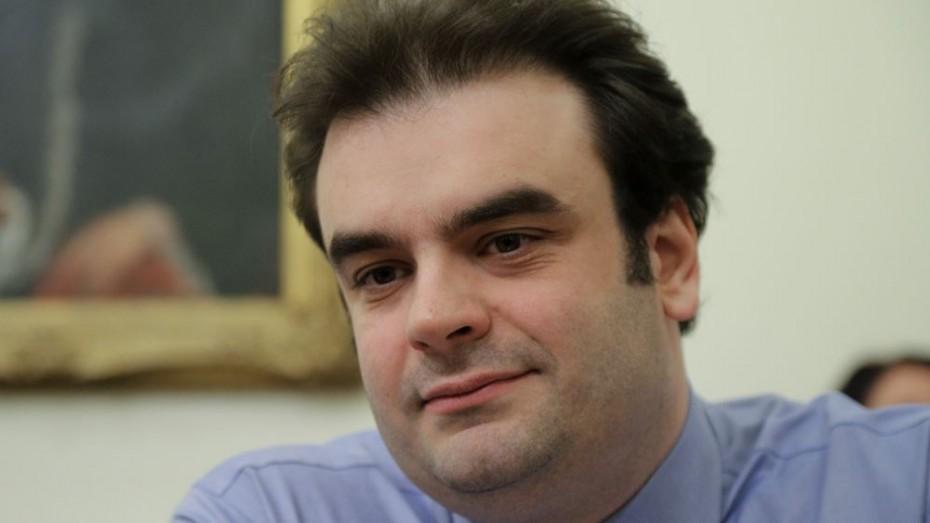 Πιερρακάκης: Οι πολίτες μπορούν να κάνουν τα ραντεβού στα ΚΕΠ μέσω τηλεδιάσκεψης