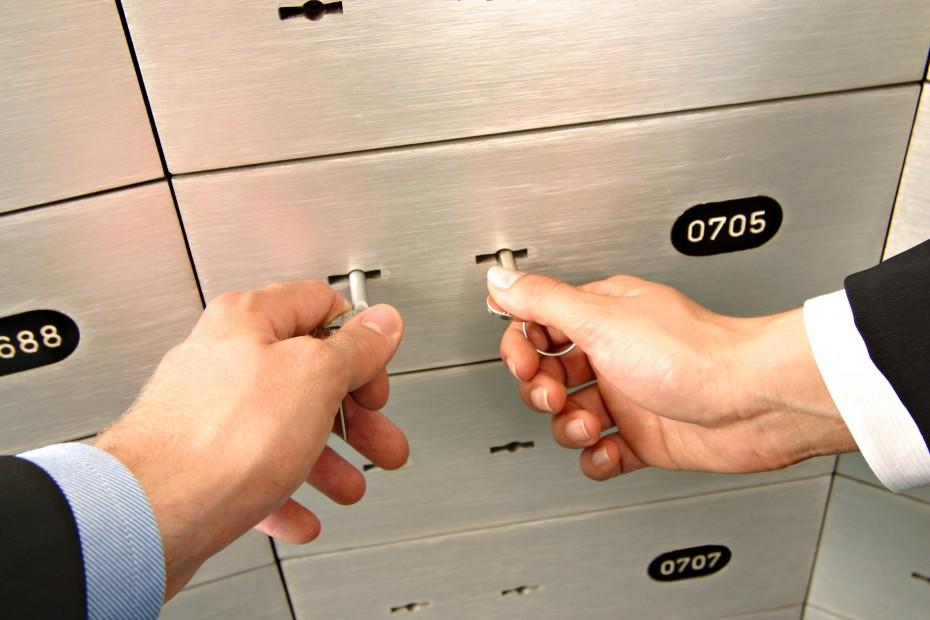 Μπήκε «χέρι» σε 4 τραπεζικές θυρίδες στο Ν. Ψυχικό