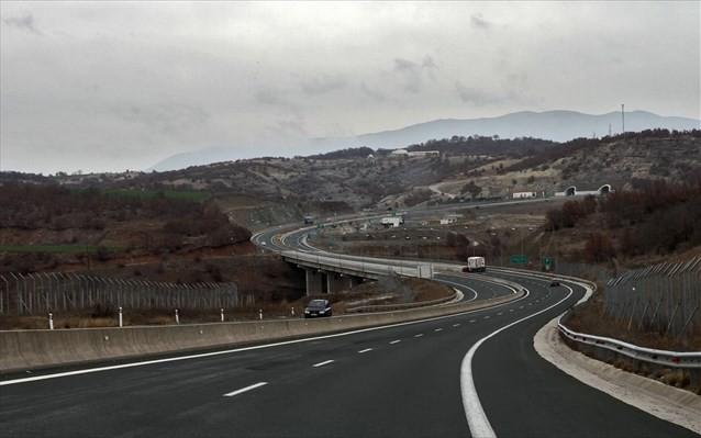 Η Μυτυλιναίος ανέλαβε την κατασκευή του αυτοκινητόδρομου Άκτιο - Αμβρακία