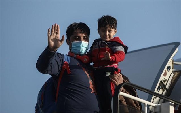Το Βέλγιο θα υποδεχθεί 150 πρόσφυγες από την Ελλάδα