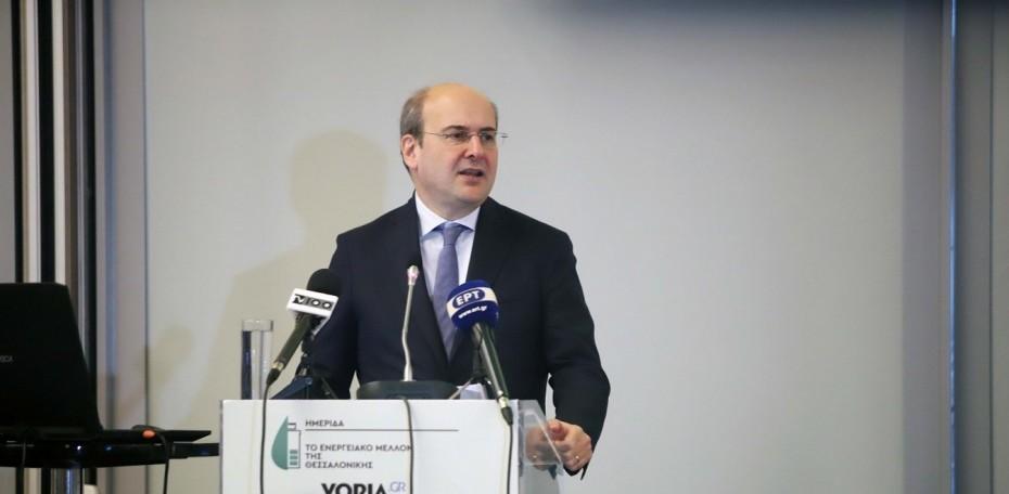 Με 107 εκατ. ευρώ ενισχύει η κυβέρνηση την απασχόληση στις λιγνιτικές περιοχές
