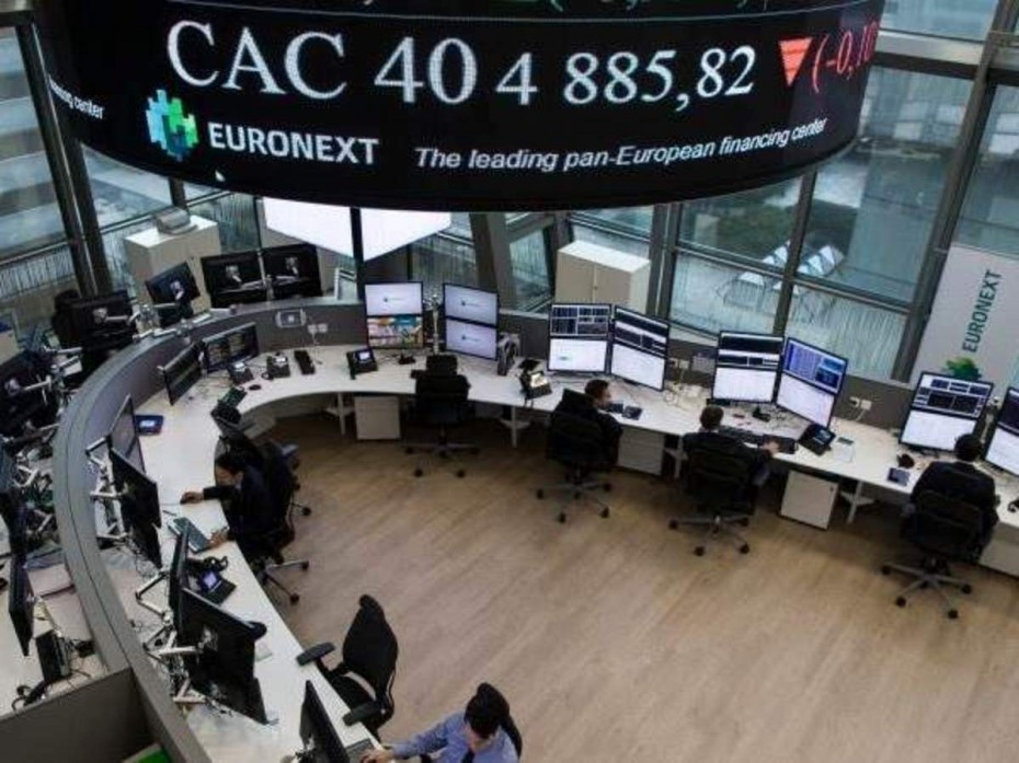 Νευρικότητα στις ευρωαγορές για το άνοιγμα της Παρασκευής