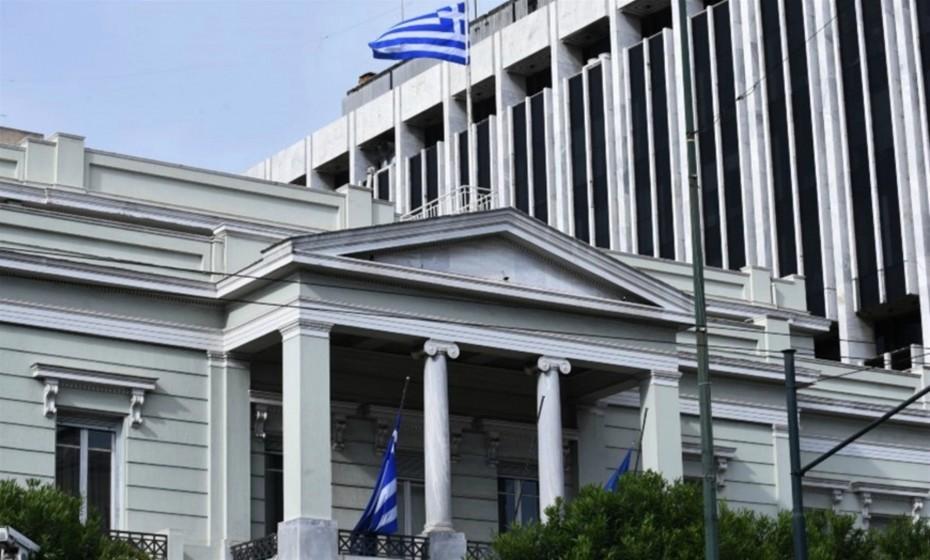 ΥΠΕΞ: «Ζητάμε από την Τουρκία να ανακαλέσει άμεσα την παράνομη Navtex» - Διάλογο με την Ε.Ε. ζητά ο Ερντογάν
