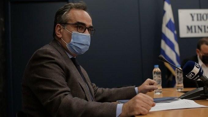 Ανοιχτό το ενδεχόμενο επίταξης γιατρών από τον Κοντοζαμάνη
