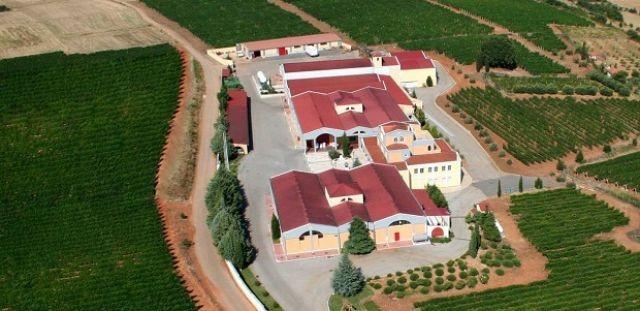 Κτήμα Λαζαρίδη: Συμφωνία με Τρ. Πειραιώς για ΚΟΔ ύψους 2 εκατ. ευρώ