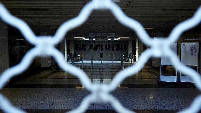 Πολυτεχνείο 2020: Κλείνουν 5 σταθμοί του Μετρό με εντολή της ΕΛΑΣ