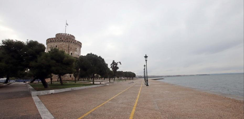 Καπραβέλος: Στη Θεσσαλονίκη την πατήσαμε, να μην μιλάμε για άνοιγμα
