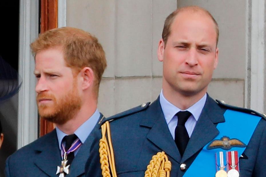 Ουίλιαμ και Χάρι υπέρ της έρευνας για την αποκαλυπτική συνέντευξη της Νταϊανα στο BBC