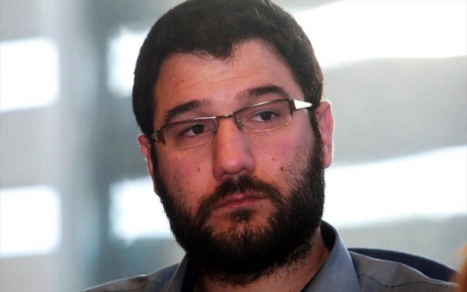 Ν. Ηλιόπουλος: «Η συγγνώμη όσο και η ευθύνη είναι για τον κ. Μητσοτάκη άγνωστες λέξεις»
