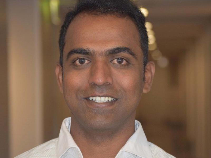 Νομπελ διδασκαλίας σε Ινδό δάσκαλο - Μοιράστηκε το βραβείο με τους 9 φιναλίστ