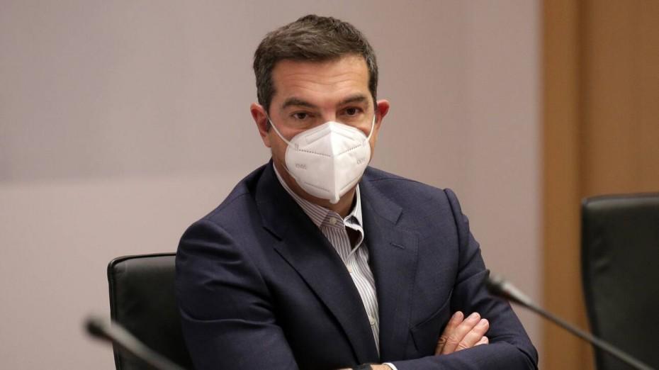Με εξώδικα απαντά ο Α. Τσίπρας σε Κουρτάκη, Παπαχρήστο και «Άλτερ Έγκο» για τη βίλα