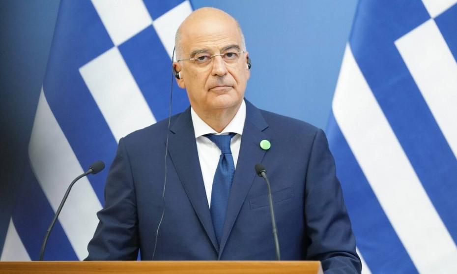 Ν. Δένδιας: Η κυβέρνηση επενδύει στην οικονομική διπλωματία