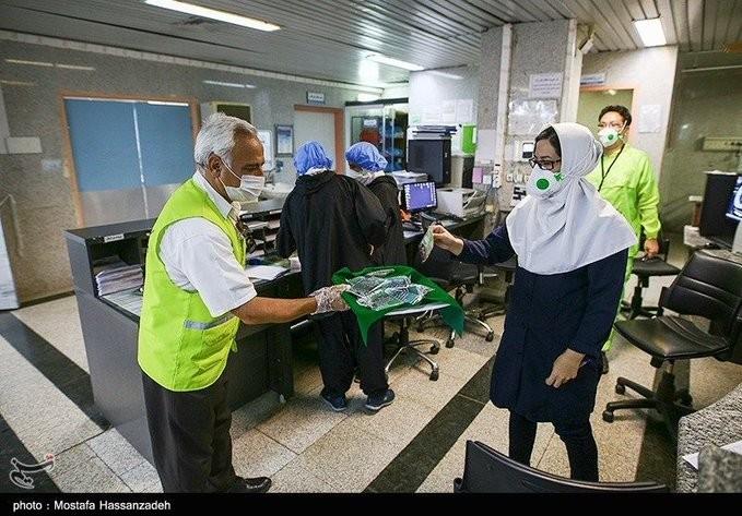 Συνεχίζεται η εξάπλωση του κορονοϊού στο Ιράν