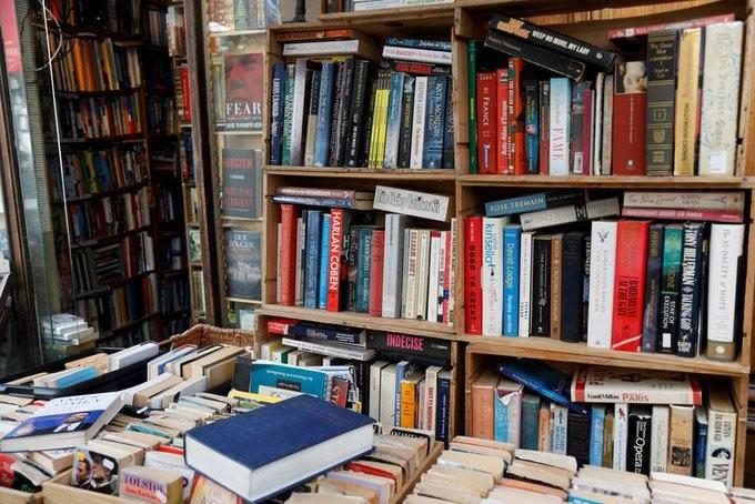 Επανελειτουργία των βιβλιοπωλείων στις 7 Δεκεμβρίου ζητούν οι εκδότες