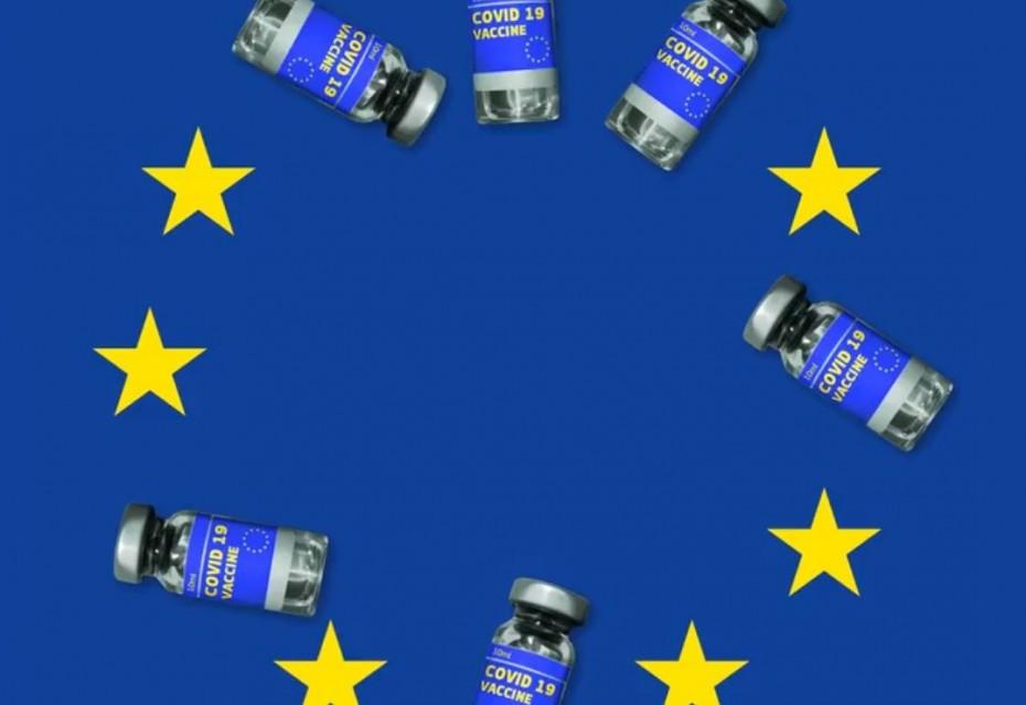 Ακόμα 100 εκατ. δόσεις εμβολίων αγοράζει η Ε.Ε.