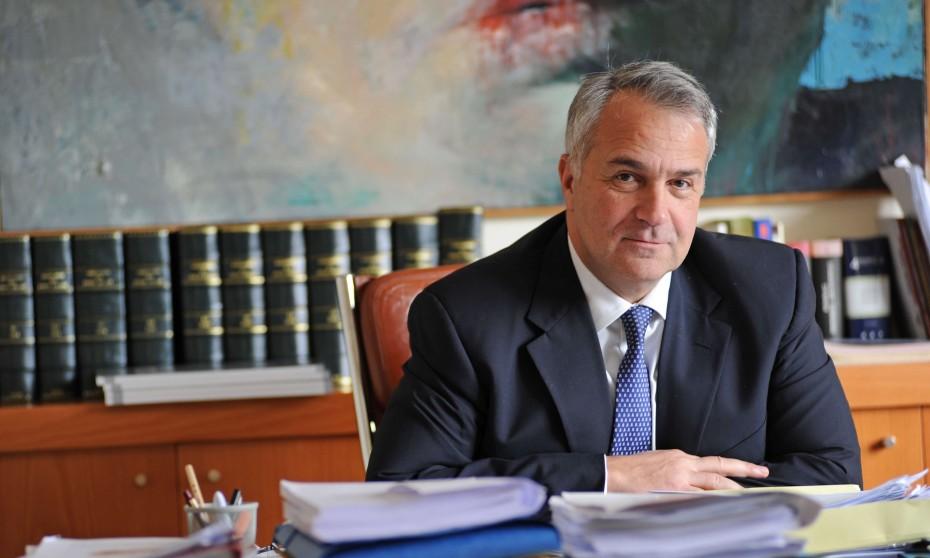 Μ. Βορίδης: Τουλάχιστον 15 εκατ. ευρώ για προστασία από έντονα καιρικά φαινόμενα
