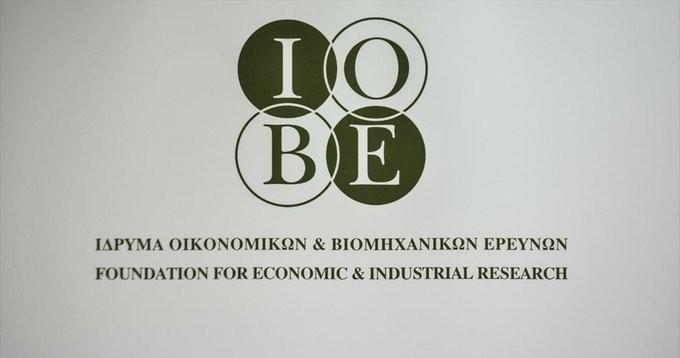 Το ΙΟΒΕ ζητά ενίσχυση των φορολογικών κινήτρων για τα δημοσιονομικά της Ελλάδας
