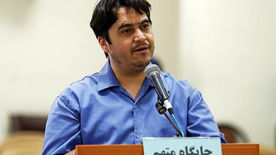 Ιραν: Εκτέλεση δημοσιογράφου για υποκίνηση βίας