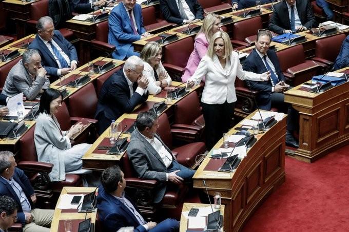 Το ΚΙΝΑΛ ζητά ενημέρωση για το 5G στην Ελλάδα