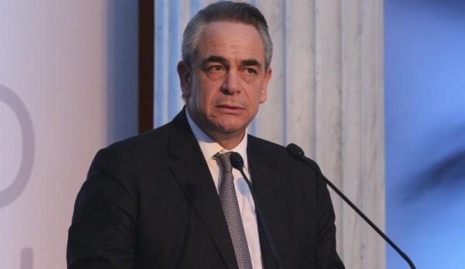 Αίτημα Μίχαλου για «κούρεμα» των χρεών των επιχειρήσεων προς το δημόσιο και τις τράπεζες
