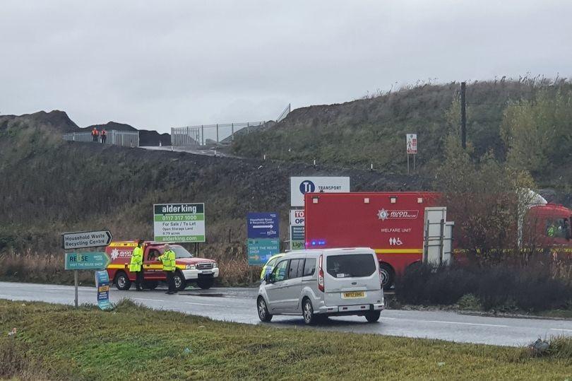 Νεκρός και τραυματίες από έκρηξη κοντά στο Μπρίστολ της Αγγλίας