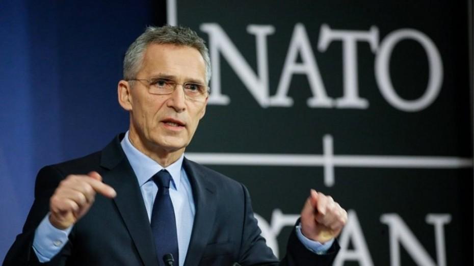 Το NATO ζητά αποφυγή κυρώσεων της ΕΕ προς την Τουρκία