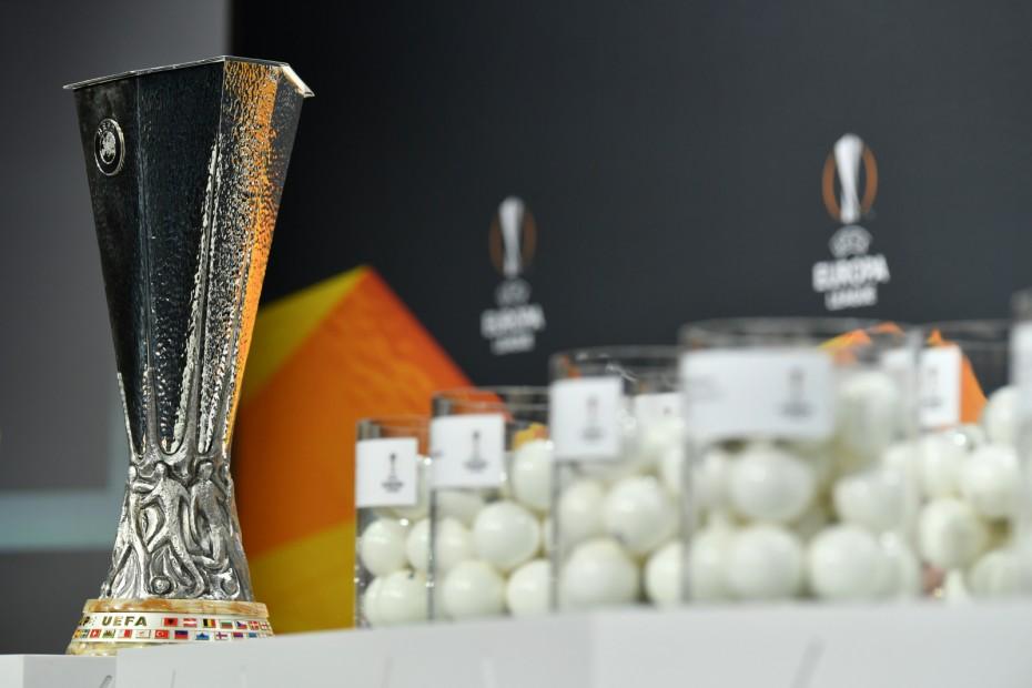 Η Αϊντχόφεν αντίπαλος του Ολυμπιακού για τους «32» του Europa League