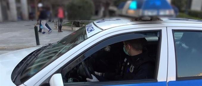 Θεσσαλονίκη: 35χρονος έσπασε την καραντίνα και διακινούσε ναρκωτικά