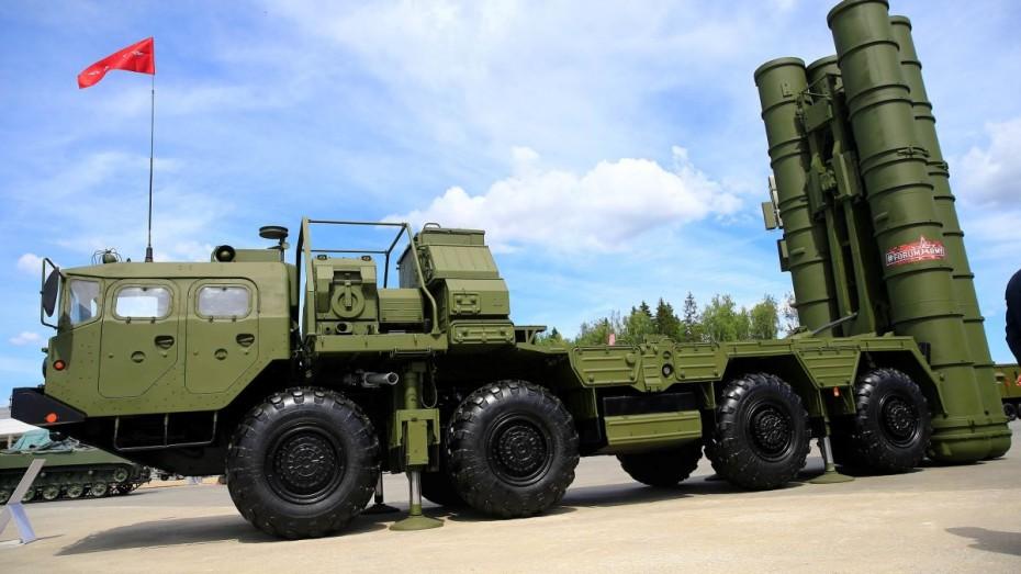 ΗΠΑ: Άμεσα οι τουρκικές κυρώσεις για τους S-400