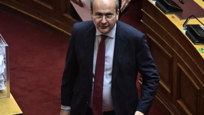 Ψηφίστηκε στη Βουλή το νέο χωροταξικό νομοσχέδιο
