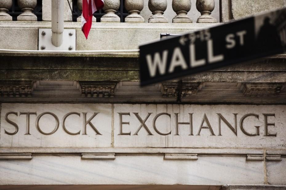 Σε ρυθμούς εταιρικών αποτελεσμάτων η Wall Street