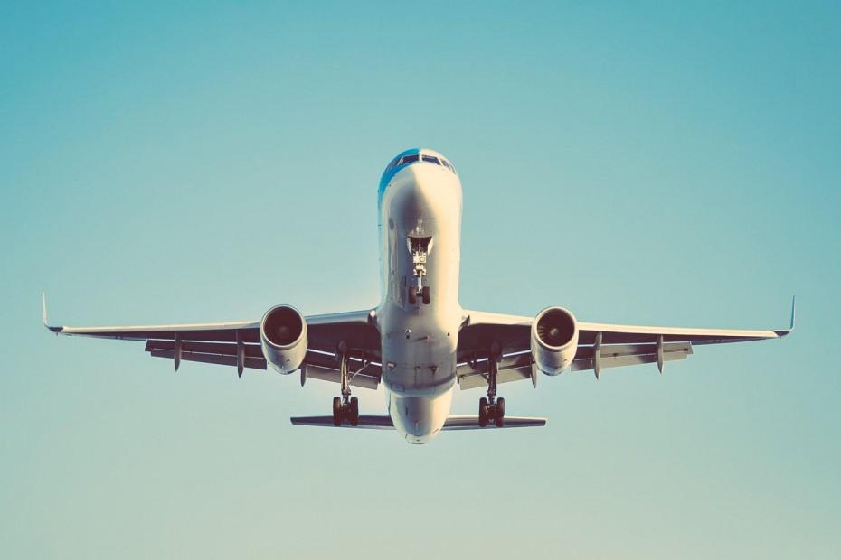 Έως τις 18/01 η παράταση της Notam για τις πτήσεις εσωτερικού