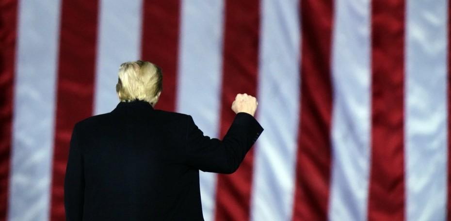 Παραπομπή Τράμπ: Το προφίλ των 10 Ρεπουμπλικανών που ψήφισαν «υπέρ»