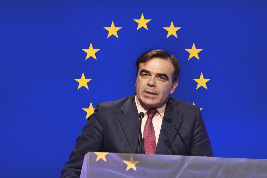 Μ. Σχοινάς: Η ΕΕ καλωσόρισε την πρόταση Μητσοτάκη για πιστοποιητικό εμβολιασμού