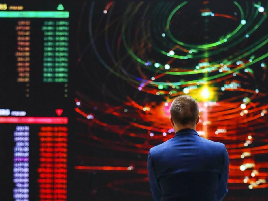 «Παγωμάρα» στις ευρωαγορές για το άνοιγμα της Τρίτης