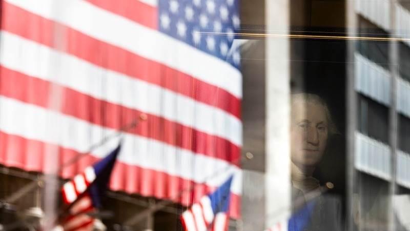 Αρνητική εκκίνηση της Wall Street, σε μια «γεμάτη» Παρασκευή