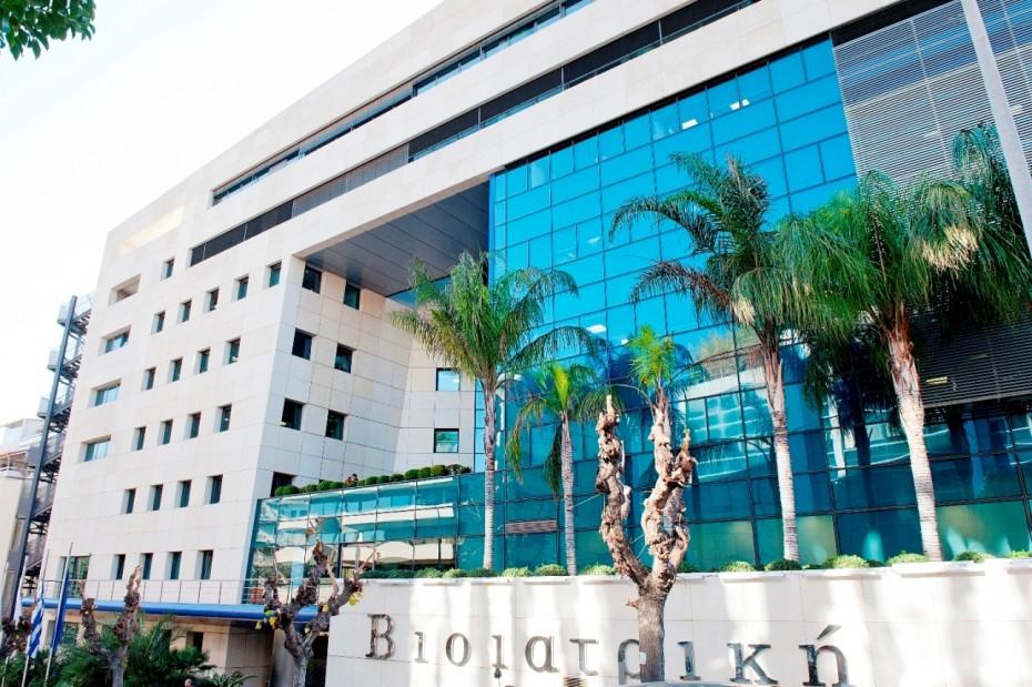 Νέο κέντρο Διαγνωστικής Παιδιατρικής από τον Όμιλο Βιοϊατρικής